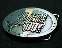 2014 Big Cedar Endurance Run
