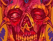 Facebones (Dethklok)
