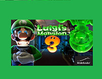 HOW TO BEAT EVERY BOSS IN LUIGI'S MANSION 3