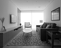 Apartamento JK 805