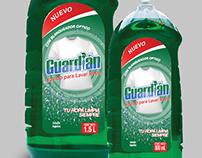 Guardian Detergentes