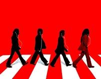 Beatles Idea Shirts