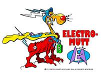 Electro-Mutt