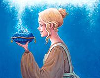 Cenerentola - Cinderella