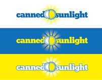 Canned Sunlight Logo