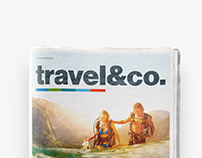 Travel & Co