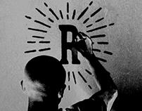 Rumbclub Branding & Stand