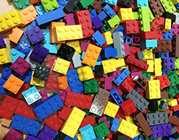 Lego Toys and Play Sets