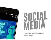 Social Media | Faculdade FAMETRO