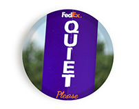 FedEx St. Jude Classic Ticket Holder