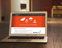 cursos oficiais online layout