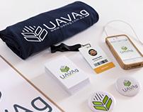 Logo UAVAg
