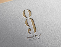Eight Nine Designs