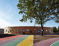 school by Projektil