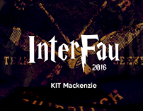 KIT Mackenzie - Interfau 2016