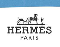 Mapping Hermès