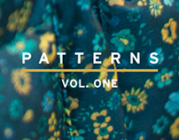 Patterns Volume 1