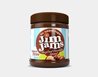 JimJams - Branding and Packaging Design