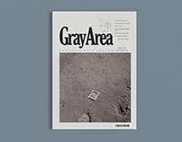 Gray Area Magazine