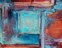 "24""x24"", Untitled, 2013"