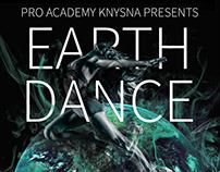 Pro Academy Earth Dance