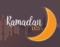 Ramadan /1435
