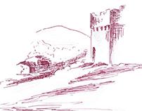 Castle of Grancona