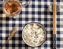 Tmall Ceramic tableware Details page 天猫陶瓷餐具详情页