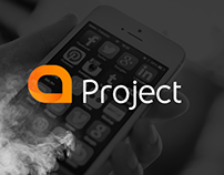 Mídias Sociais - Project