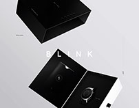 blink.watch — Packaging