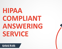 HIPAA Compliant Answering Service Requirements