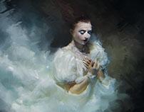 La Regina della Nebbia