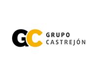 Grupo Castrejón | Brand Identity