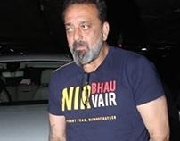 Nirbhau Nirvair (T-shirt design)