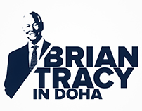 Brian Tracy in Doha
