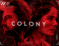 Colony TV Digital Marketing Campaign