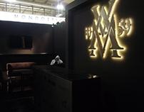 Stand AVM 1959 - Mido 2016 - Milano