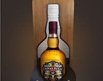 Chivas Regal Glorifier