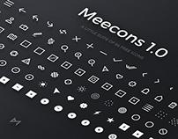Meecons 1.0