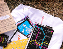 Marketing Collateral - http://thinkingthreads.co.in/