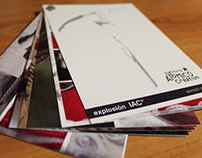 EXPLOSIÓN IAC* | Catálogo