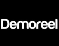 Demoreel 2010