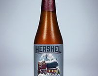 Hershel's Winter Ale