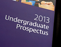 The University of York Undergraduate Prospectus