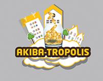 AKIBA-TROPOLIS