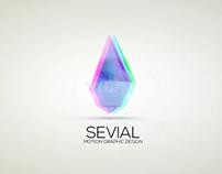 Sevial logo identity 2015
