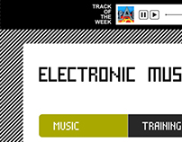 Electronic Music Training Community