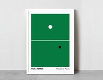 Table Tennis - Present vs. Future