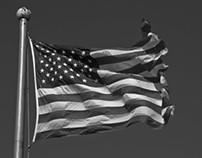 USA 2012 - Black & White Part 1