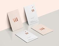 M. Personal Branding